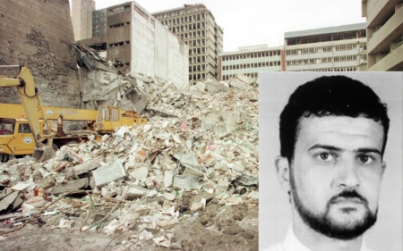 Suspect in 1998 embassy bombings to appear in US court