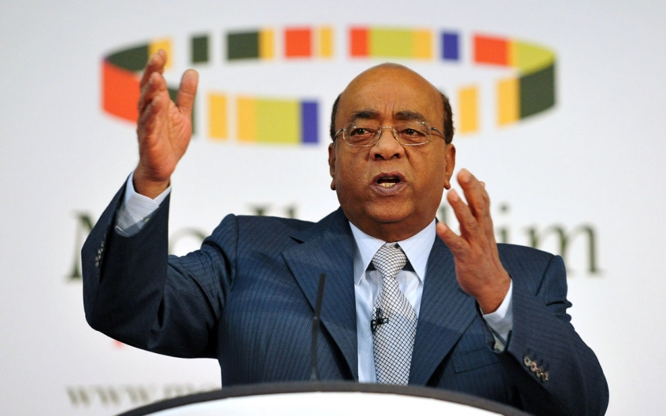 Image result for mo ibrahim leadership prize