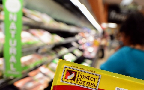Thumbnail image for Salmonella outbreak ratchets up food safety concerns