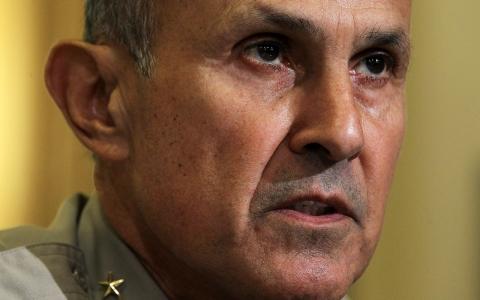 LA county sheriff found liable in inmate abuse case | Al Jazeera America