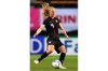 "Becky Sauerbrunn, U.S. defender: At 14, when she was an aspiring pro soccer player watching the '99 World Cup final, ""China has a corner (kick). The U.S. organizes their defense ... The camera shifts to Kristine Lilly pouring some water on her face. She's a smaller player — it makes sense she's on the post. Camera angle changes, and we see the flight of the ball, the ensuing header, Briana Scurry diving, the ball going past her and then Kristine Lilly's game-saving header off the line"" ..."
