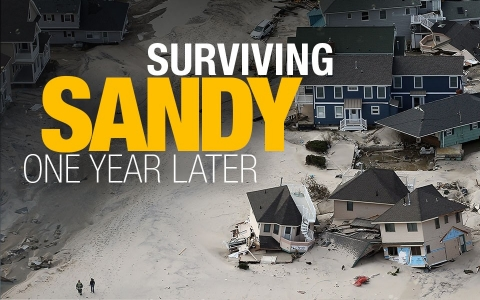 Surviving Sandy