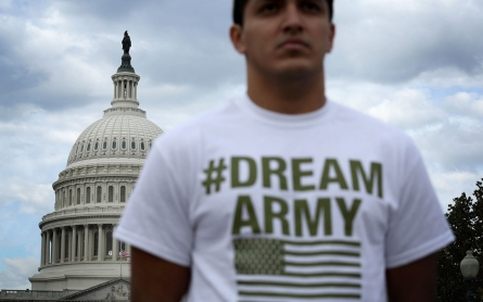 'Dream 30' activist deported as others reportedly released