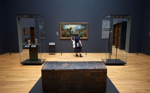Holland museum masterpieces may be nazi loot probe reveals al