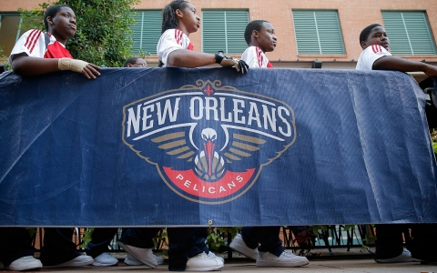 Thumbnail image for New Orleans Pelicans? Could be worse