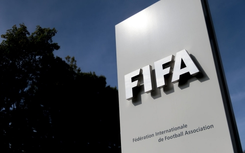 Thumbnail image for FIFA meets to debate moving 2022 World Cup to winter