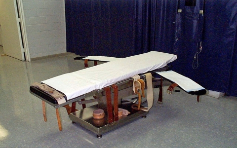 Thumbnail image for Majority of US executions stem from counties, study finds