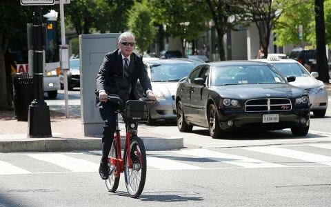 Thumbnail image for Bike share programs — a new public safety hazard?