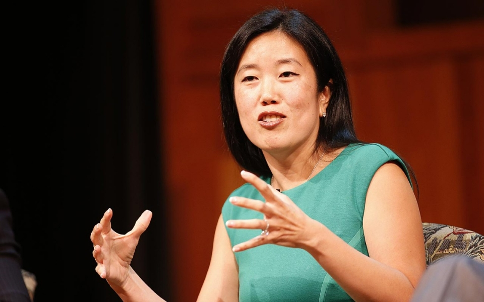 michelle rhees education Trump meets with controversial school reformer michelle rhee as she is considered for secretary of education in his cabinet trump met with controversial former washington, dc public.