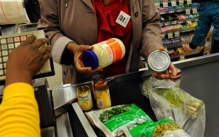 Save food stamp program by reforming it