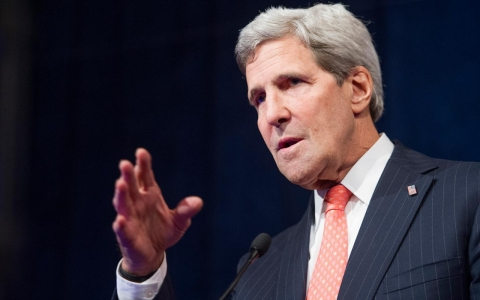Thumbnail image for Kerry admits US surveillance has, at times, 'gone too far'
