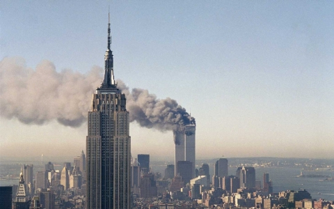 Thumbnail image for Zubaydah diaries shed new light on Twin Towers and links to bin Laden