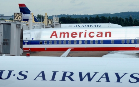 American, US Airways merger given all clear for takeoff