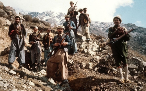 Thumbnail image for How the Afghan jihad went global