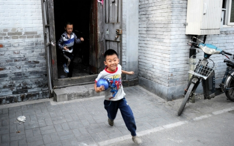 Thumbnail image for China rolls back one-child policy, plans to scrap labor camps