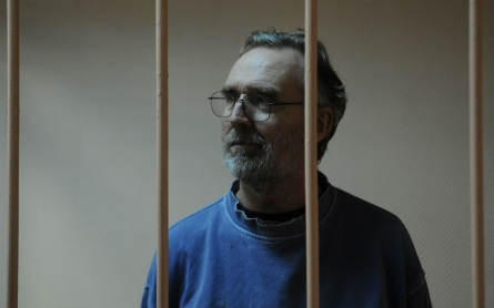 Russian court: One Greenpeace member released on bail
