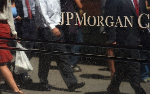 Thumbnail image for JPMorgan agrees to $13 billion settlement over mortgages