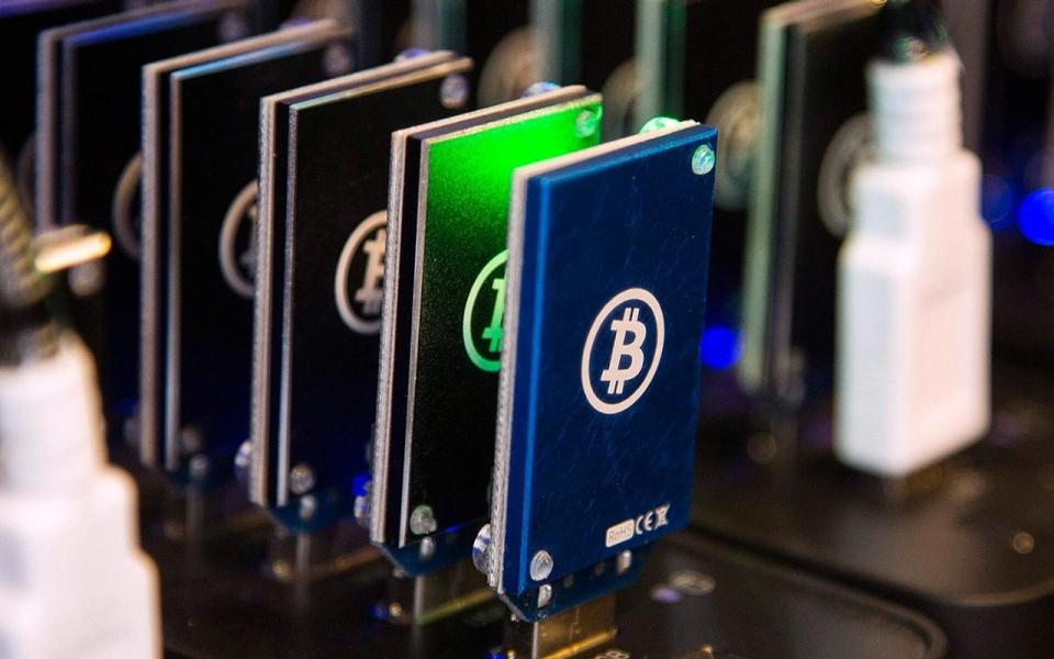 how to bitcoin trade Bolivia
