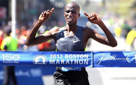 Thumbnail image for For some elite marathoners, concerns over violence hit home