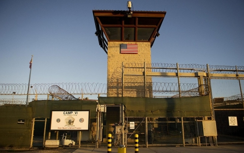 Thumbnail image for Senate paralyzed on what to do about Guantanamo