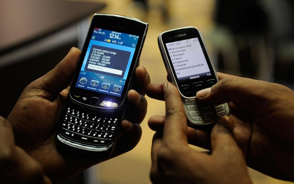 Africa on the verge of Internet boom   Al Jazeera America