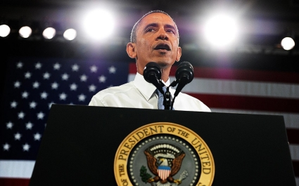 Obama calls on House GOP to pass immigration reform