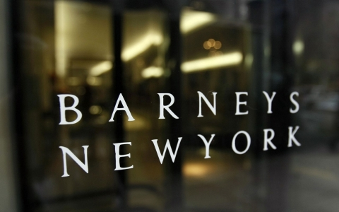 Thumbnail image for Barneys to place NYPD under surveillance amid racial profiling claims
