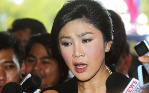 Former Thailand PM Yingluck Shinawatra has fled country