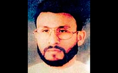 Thumbnail image for The case against Abu Zubaydah