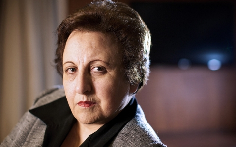 Thumbnail image for Ebadi: Detente with West hasn't changed Iran human rights