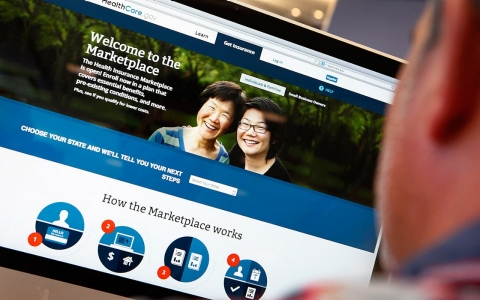 Thumbnail image for Poll: Interest in 'Obamacare' on rise among uninsured