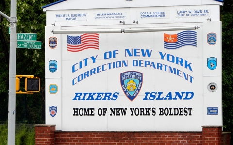 Thumbnail image for More than half of inmates in solitary at NYC's Rikers are mentally ill