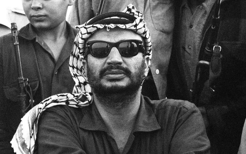 Thumbnail image for Who was Yasser Arafat?