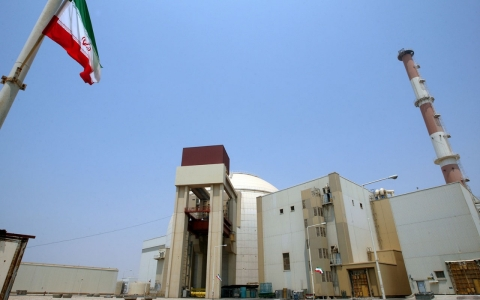 Thumbnail image for Potential nuclear deal would allow Iran to keep some nuclear facilities