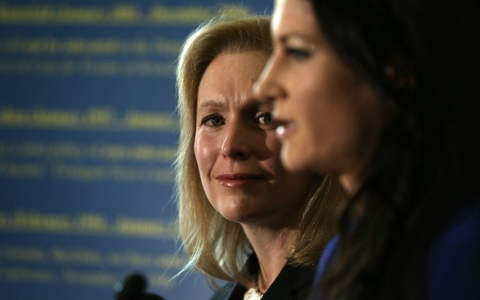 Military sexual assault Sen. Gillibrand Pentagon