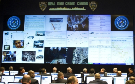 Report: Little oversight at nation's terrorism watch centers