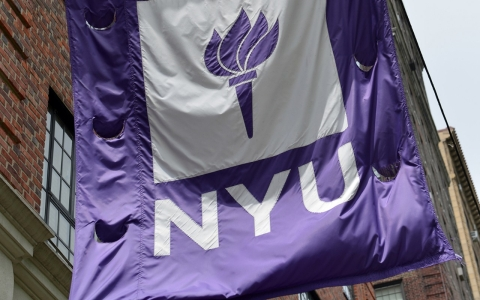 Thumbnail image for NYU students allowed to unionize, hope to set precedent