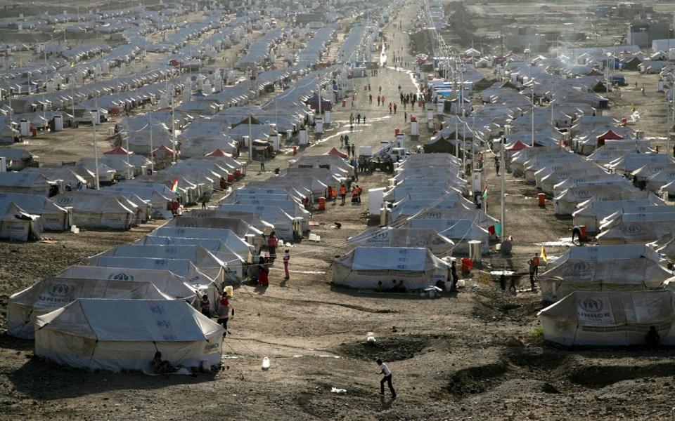 syria case study