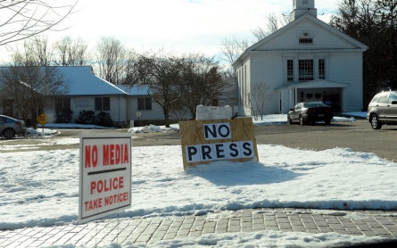 A year later, Newtown residents ask for privacy, thank the world