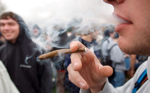 Thumbnail image for Teen cannabis use linked to poor memory, study shows