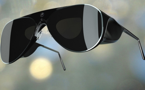 Thumbnail image for Google gets some new competition, but outlook for smart glasses is hazy