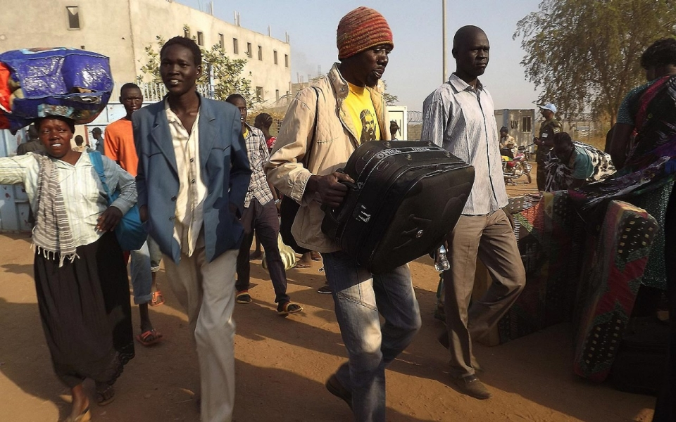 Ethnic rivalry threatens South Sudan as military factions clash ...