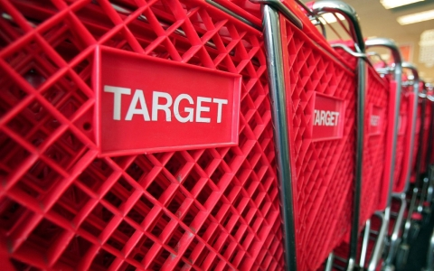 Thumbnail image for Target: 40 million credit cards may have been hacked