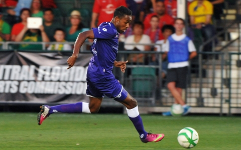 Orlando City, which has made a splash in the USL Pro League, will gets its chance in the MLS in 2015.
