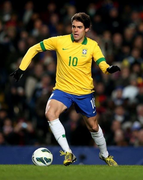 Could Brazilian star, Kaka, find his way to Orlando?