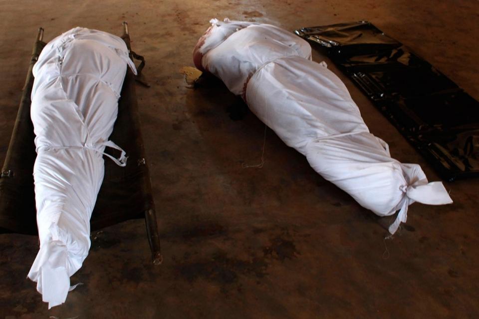 two dead body க்கான பட முடிவு