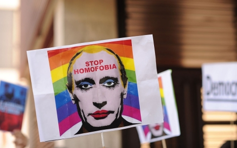 Thumbnail image for Russia's Olympic losing game over gays, human rights