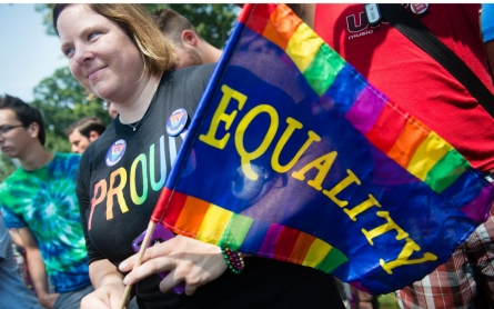 The Year in Gay Rights: A major victory for marriage, but more to do