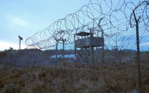 Thumbnail image for US releases last of Uyghur prisoners from Guantanamo