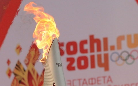 Thumbnail image for Winter Olympics inflame political and social tensions in Russia